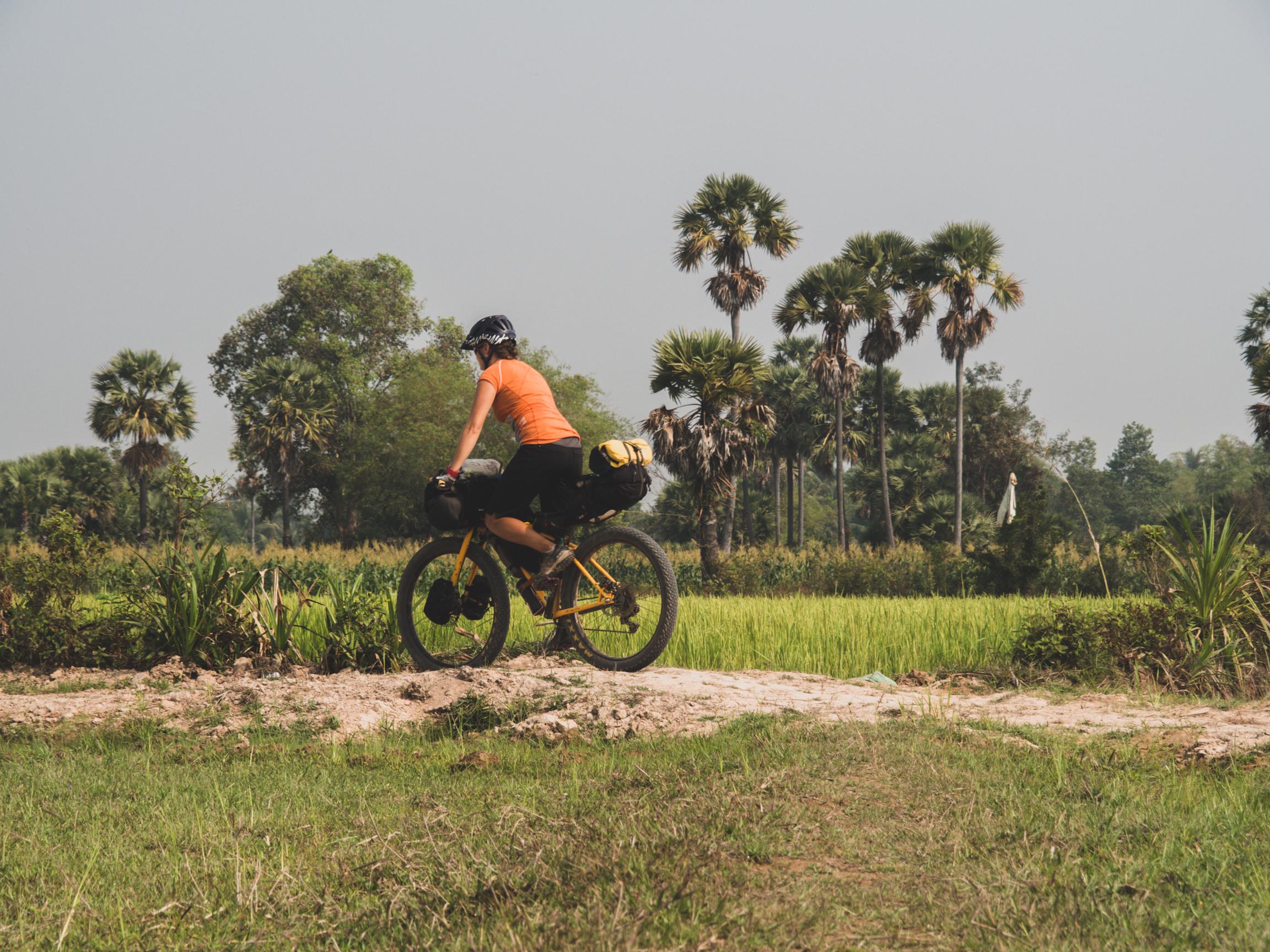 Lao and Cambodia