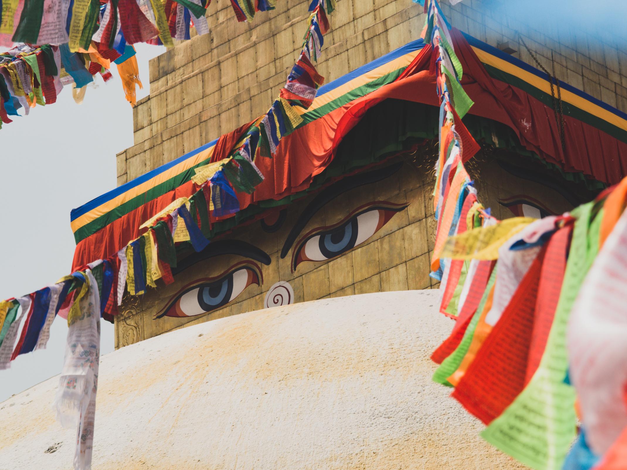 Dreamed Nepal
